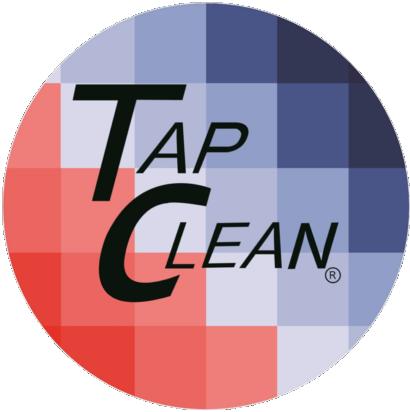 TapClean - Limpieza