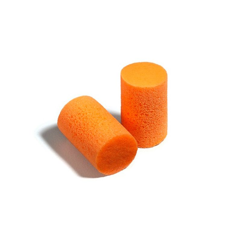FirmFit® The most comfortable the earplug; the longer they'll wear it
