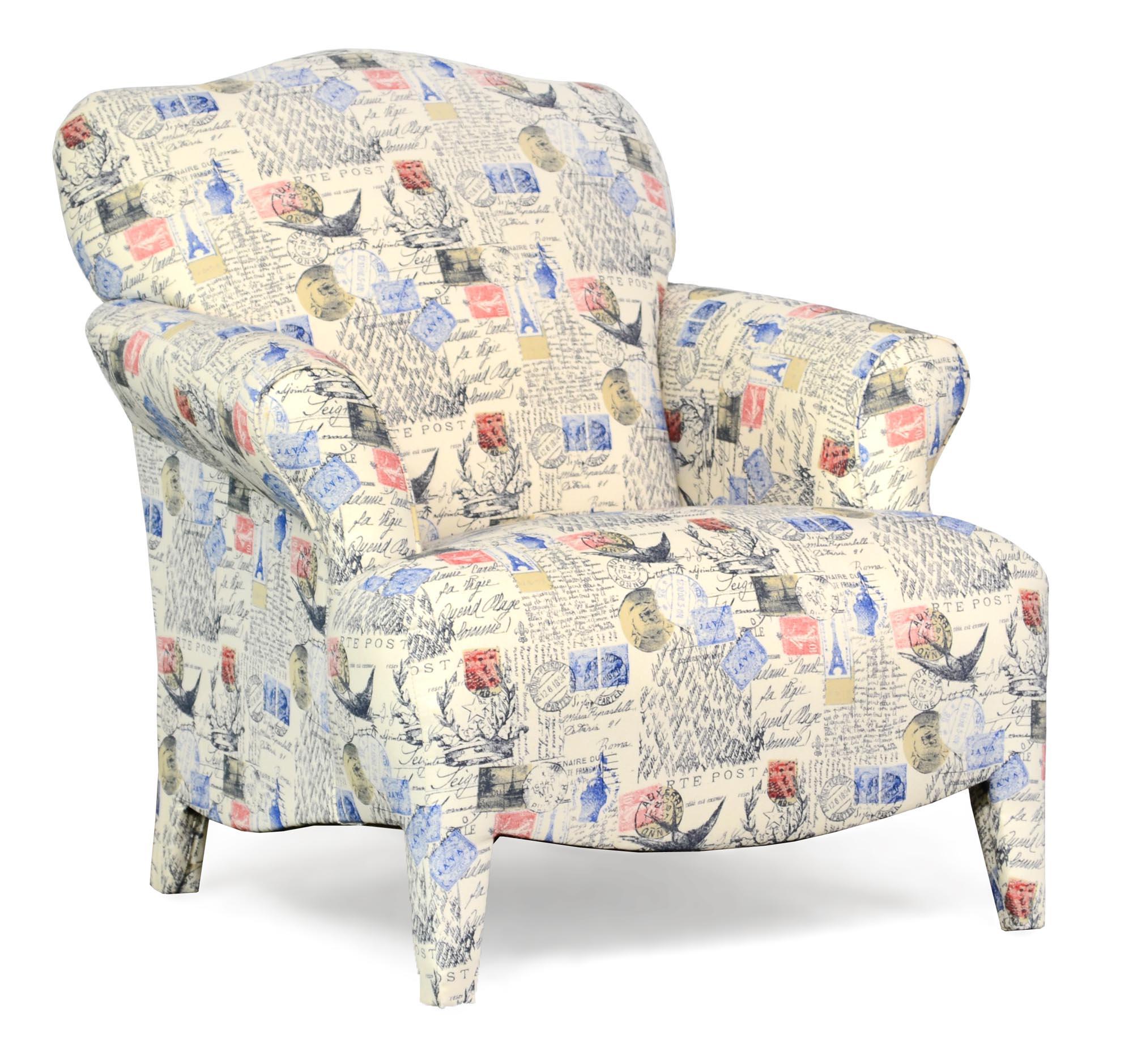 100 Olivia Chair