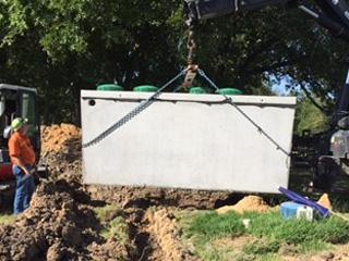 Aerobic Wastewater Service