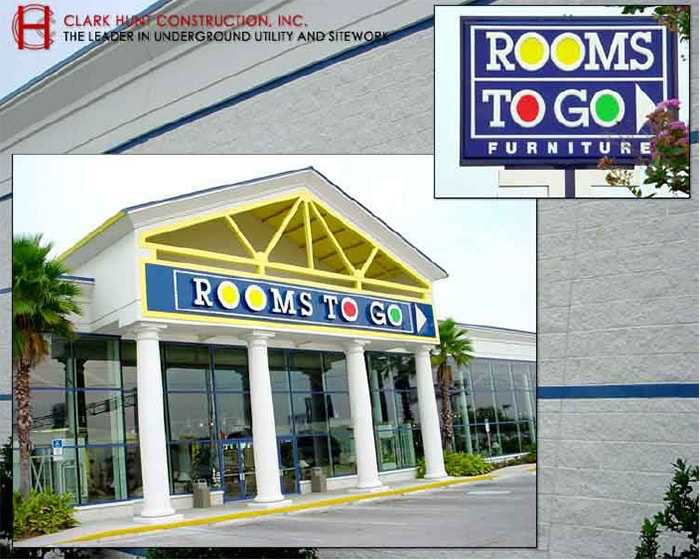 Rooms To Go Furniture
