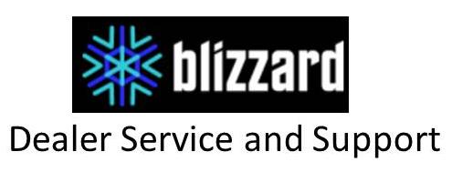 Blizzard Service
