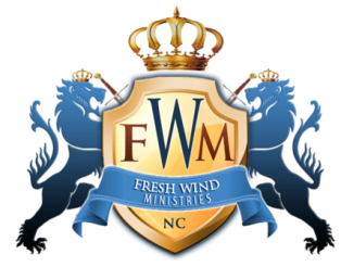 Fresh Wind Logo