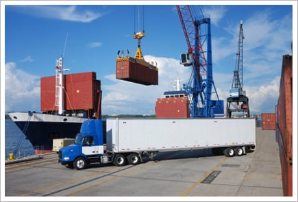 Shipping and trucking transportation||||