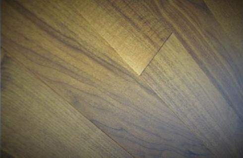 Piso de madera de ingeniería Terza Nature Classics II-Walnut