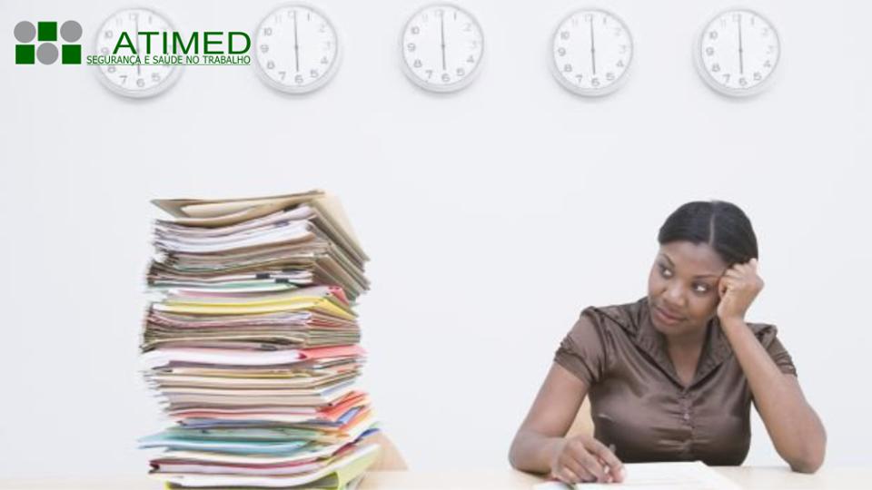 Workaholismo: saiba quando o vício em trabalho pode virar doença