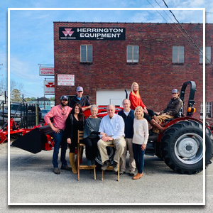 Herrington Equipment Family