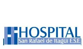 Hospital San Rafael de Itagúi