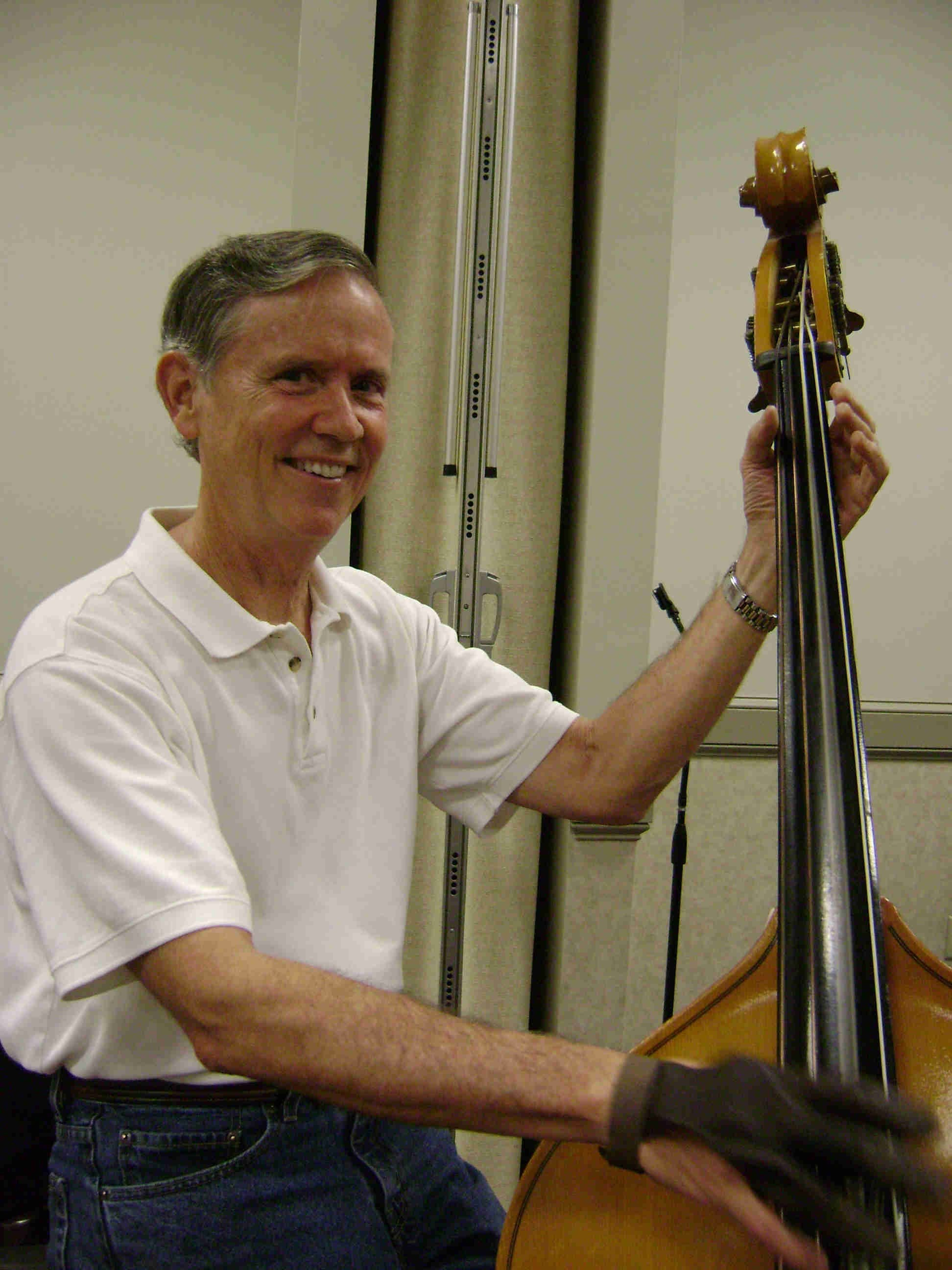 Bill Erskine 2009