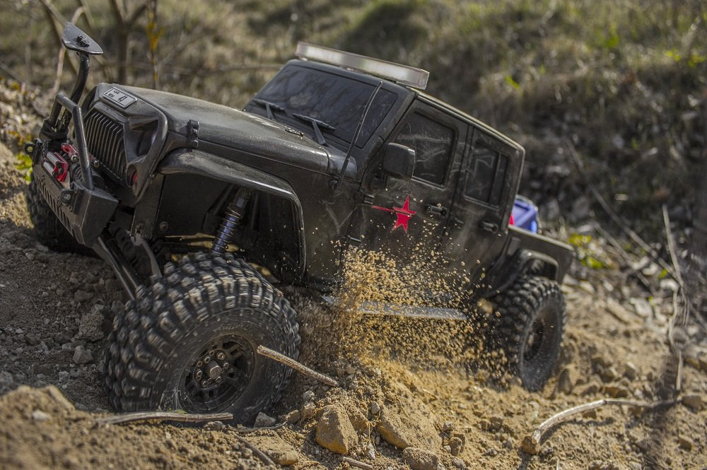 Jeep Wrangler JL Suspension Lift Kits in Illinois