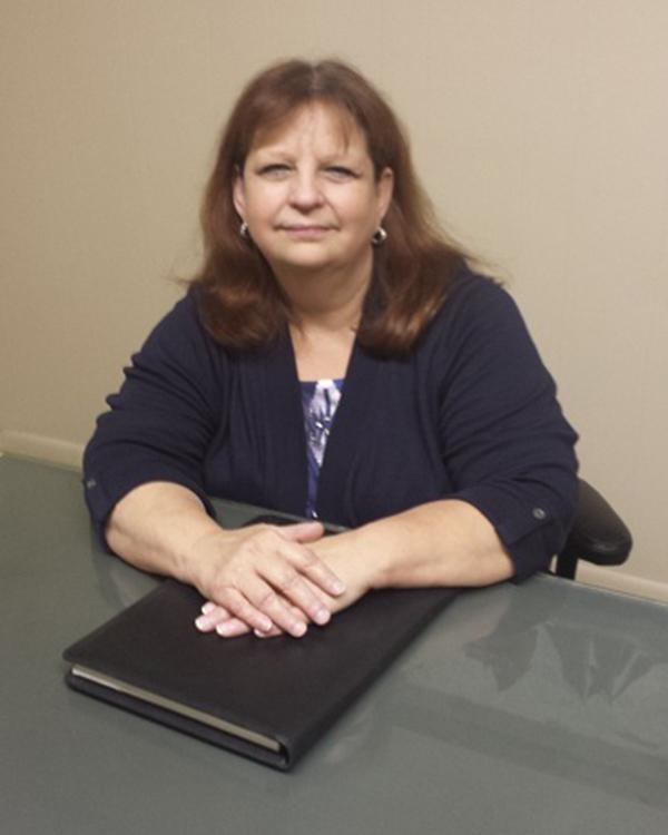 Teresa McDaniel