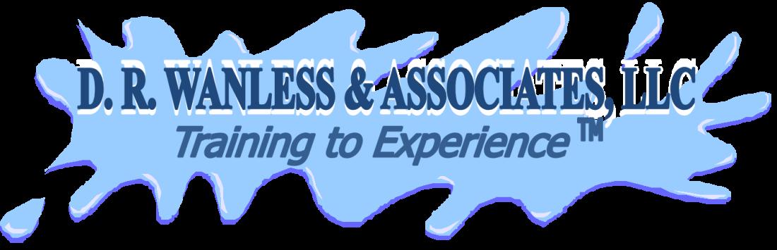 D. R. WANLESS & ASSOCIATES, LLC