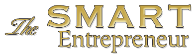 """Rocky Richard Arnold of Bay Area, CA is the author of """"The Smart Entrepreneur."""""""
