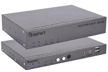 4K Ultra HD AV over IP