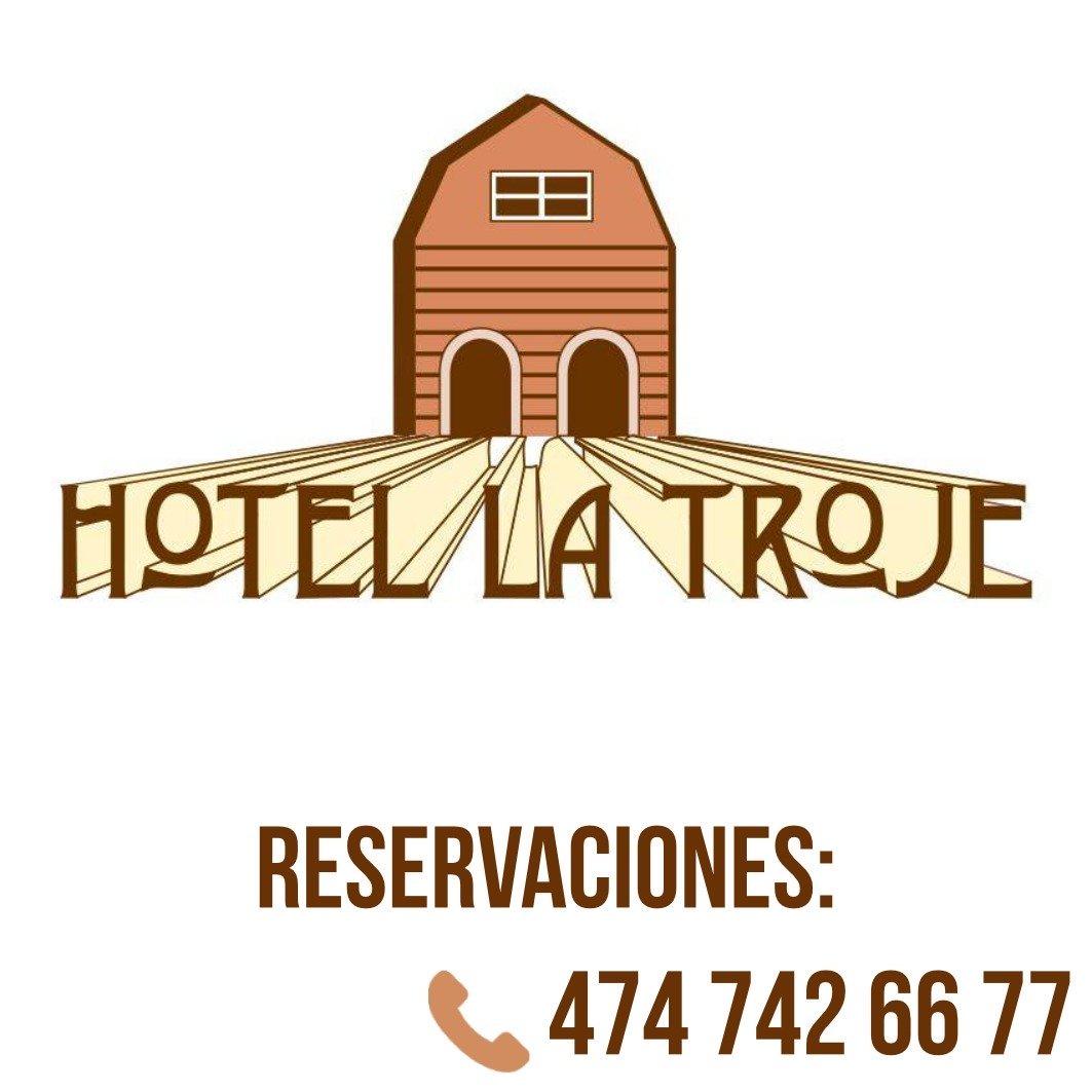 HOTEL LA TROJE