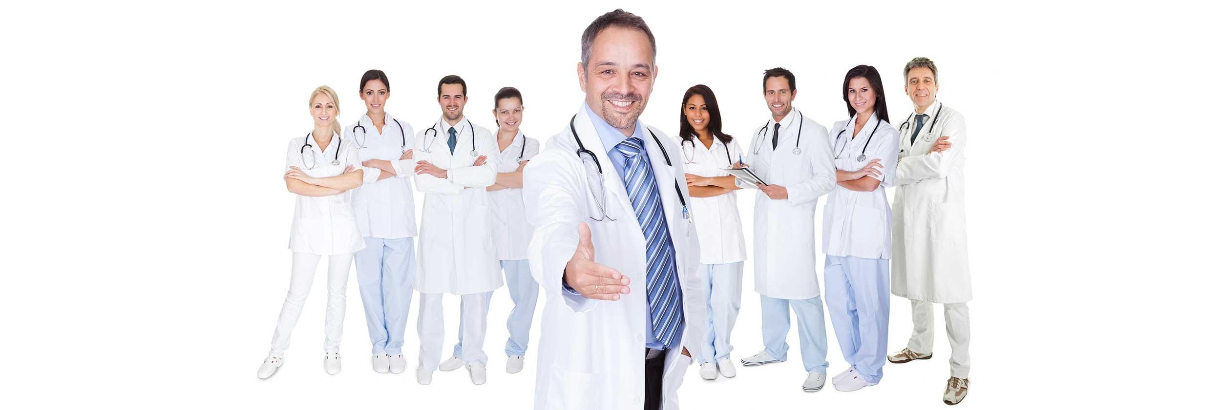 Clínica Hospital Dublan S.A. de C.V. - atención médica