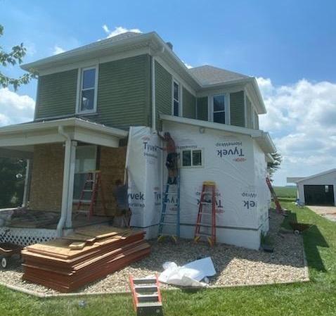 Ed CArter Construction