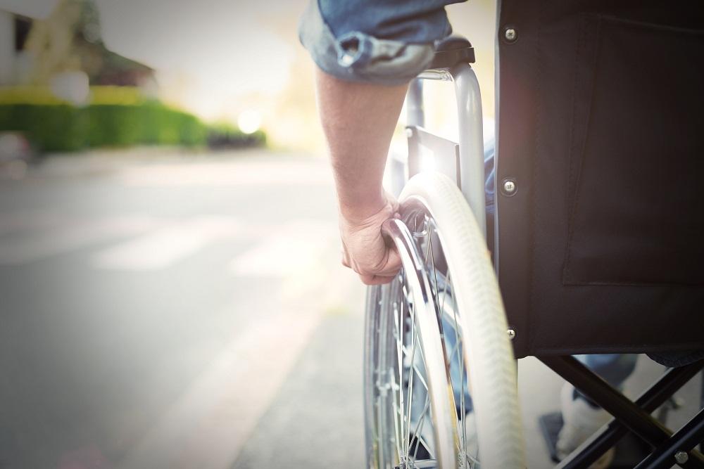 Wheelchair Ramp Installation in New Orleans, LA
