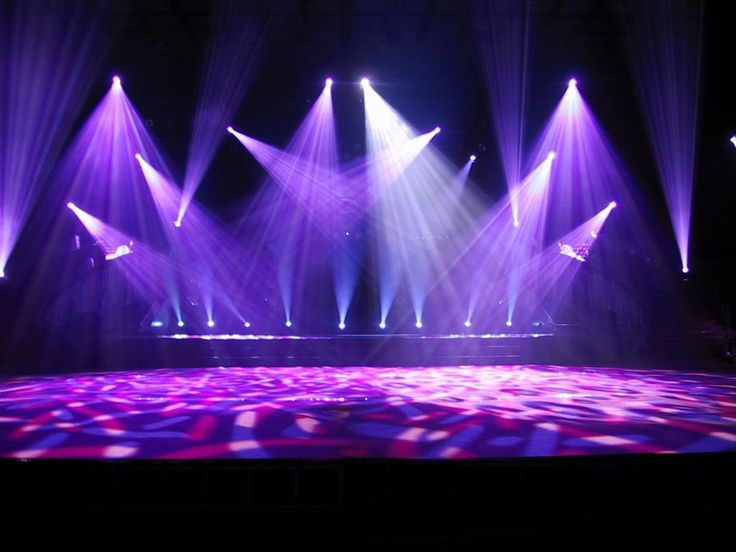 Production Lighting Services