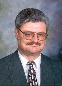 David M Butimore Sr 1979-1982