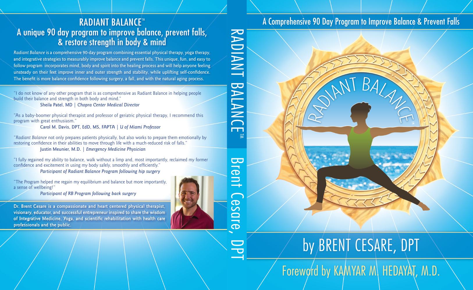 Radiant Balance | Brent Cesare, DPT
