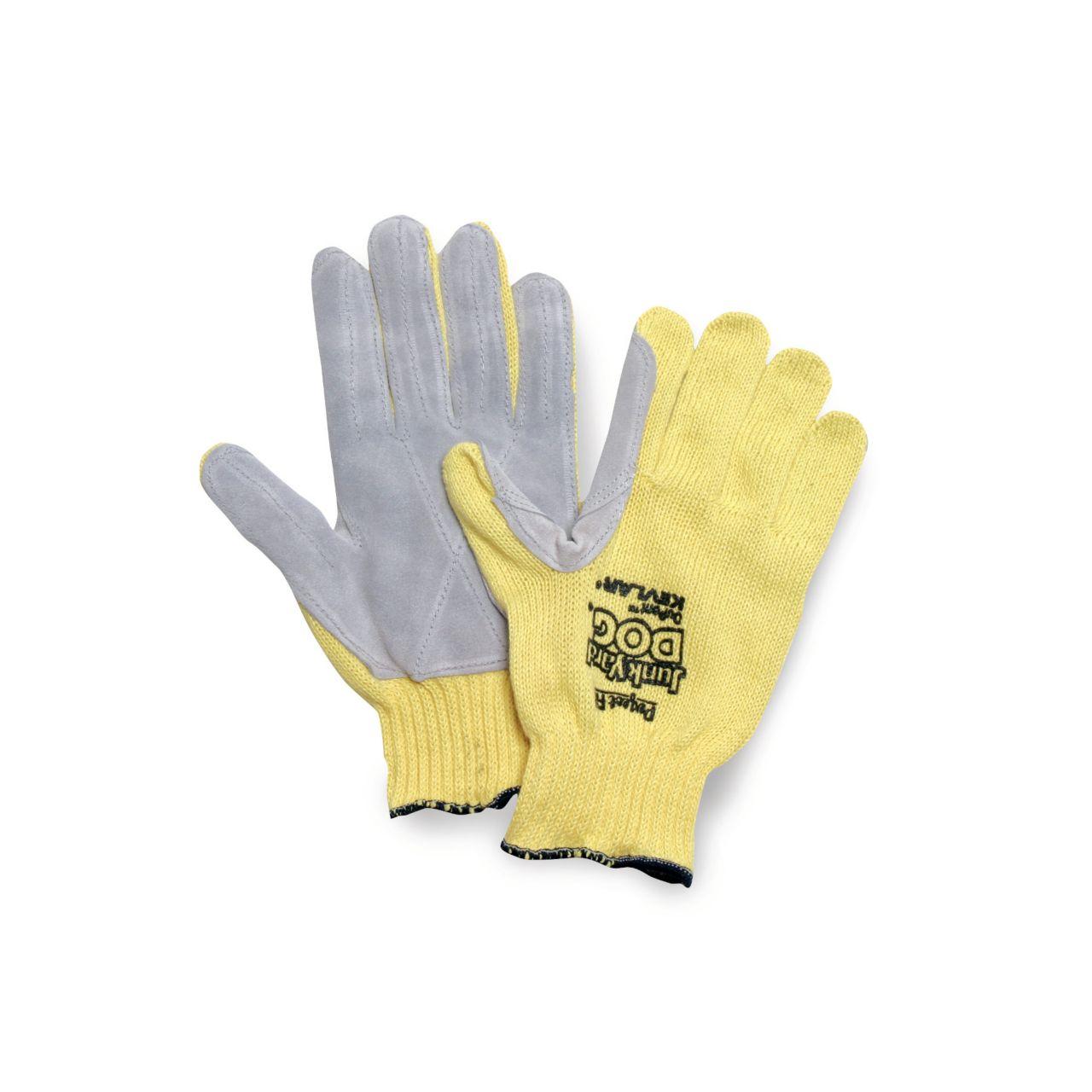 Junk Yard Dog Glove