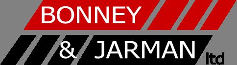 BONNEY AND JARMAN