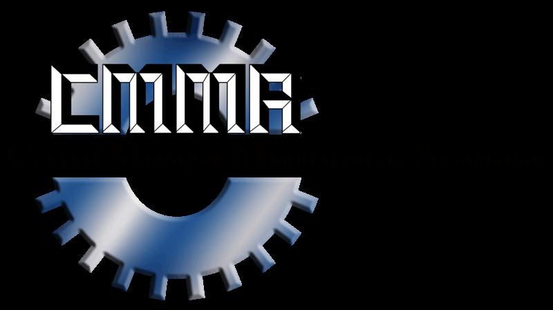CMMA Logo