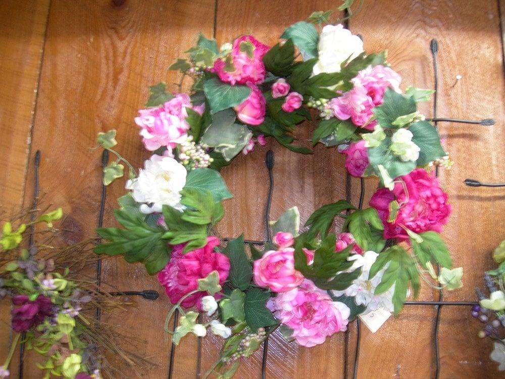 Spring 2013 Wreath
