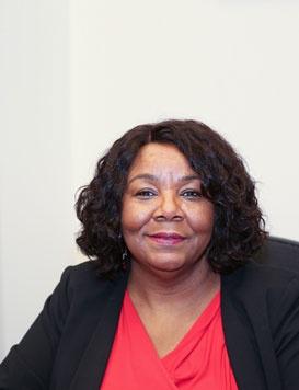 Yvonne Francois