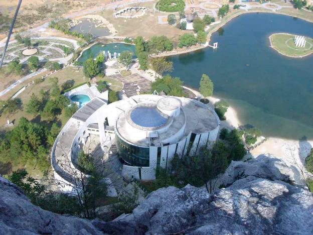The Great Summer Residence - Yuzi Paradise.