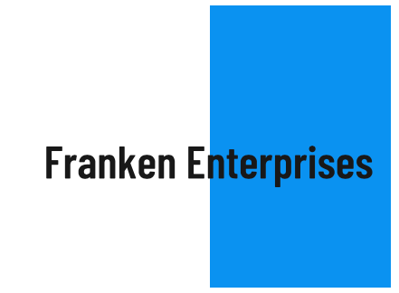 Franken Enterprises Public Relations