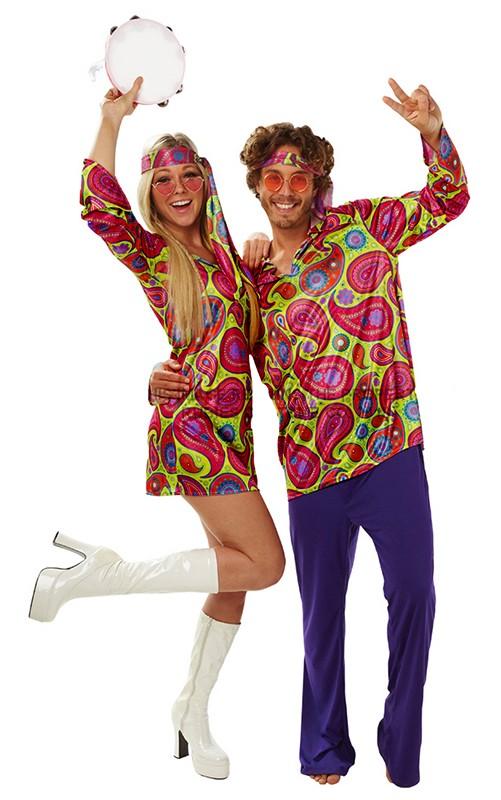 hippie pareja 2