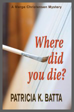Where did you die?    