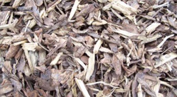 1-111 - Small Fiber Mulch