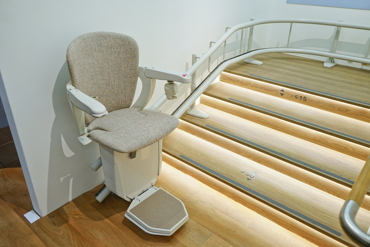 Residential Stairlifts