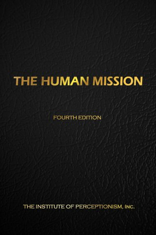 Human Mission Book Cover||||