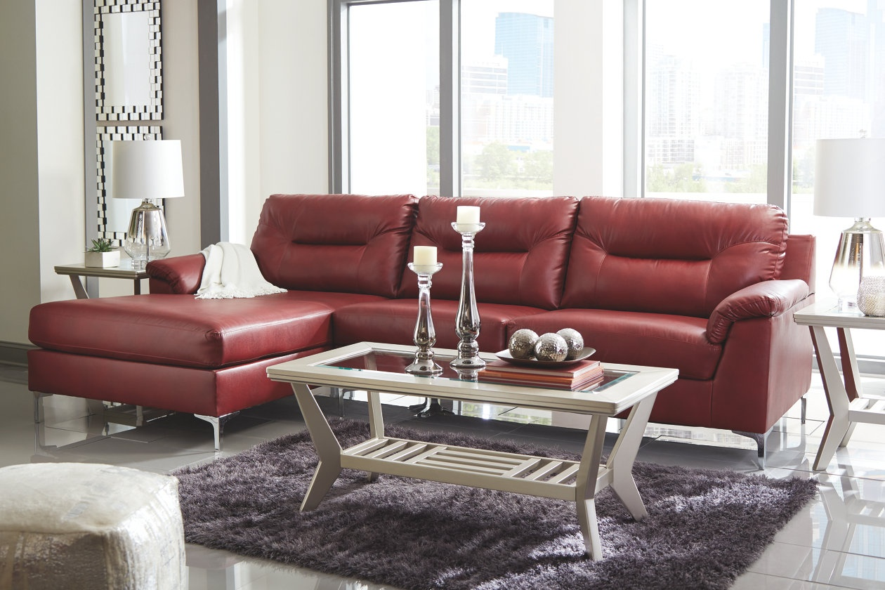 (396) Tensas Sofa Sectional Available In Multiple Colors