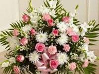 Funeral Floral Arrangement