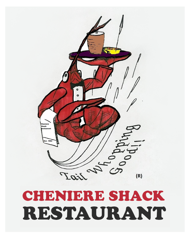 cheniereshackrestaurant.com