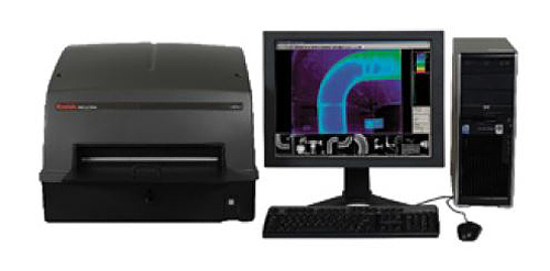 Computer and Printer||||