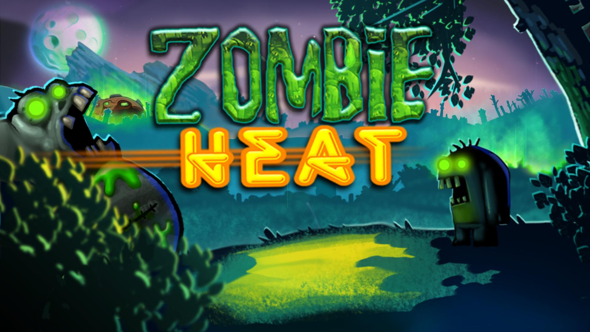 Zombie Heat
