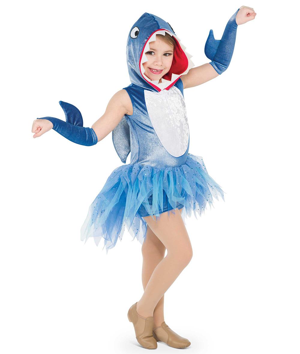 """Ballet - """"Baby Shark"""" (Girl)"""