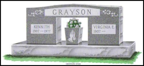 Grayson D932