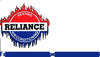 reliance-hvac.com