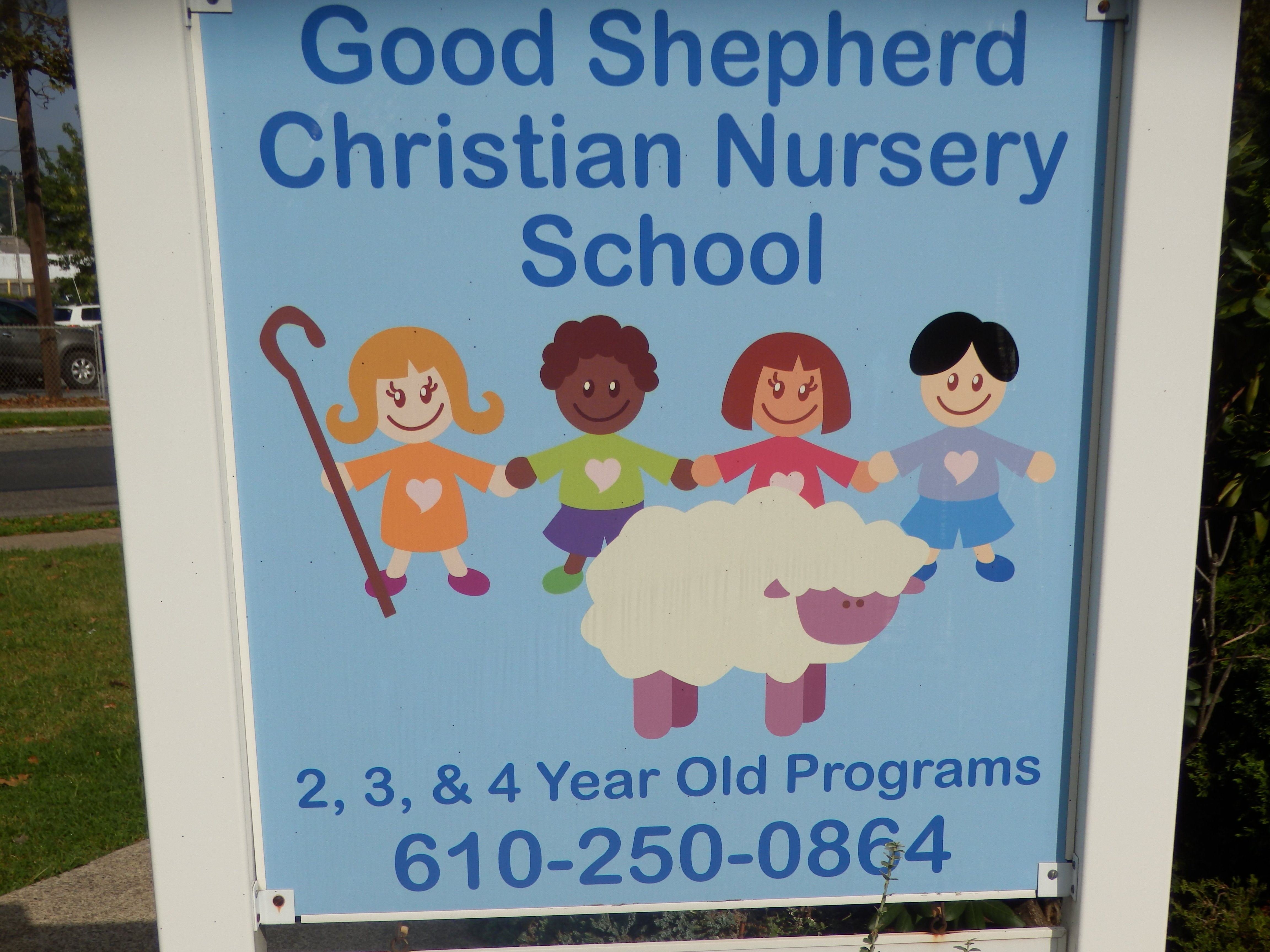 Good Shepherd Christian Nursery School