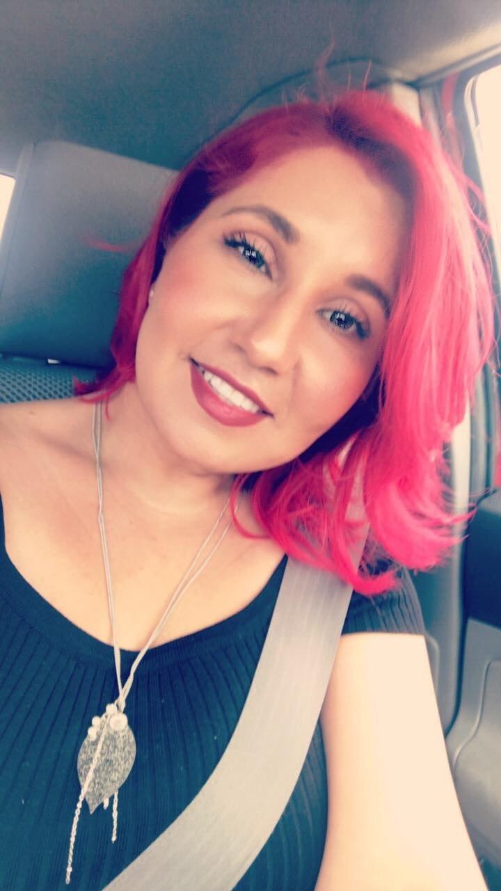 Rocio Tamayo Board Member