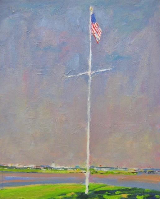 Francis, Flag