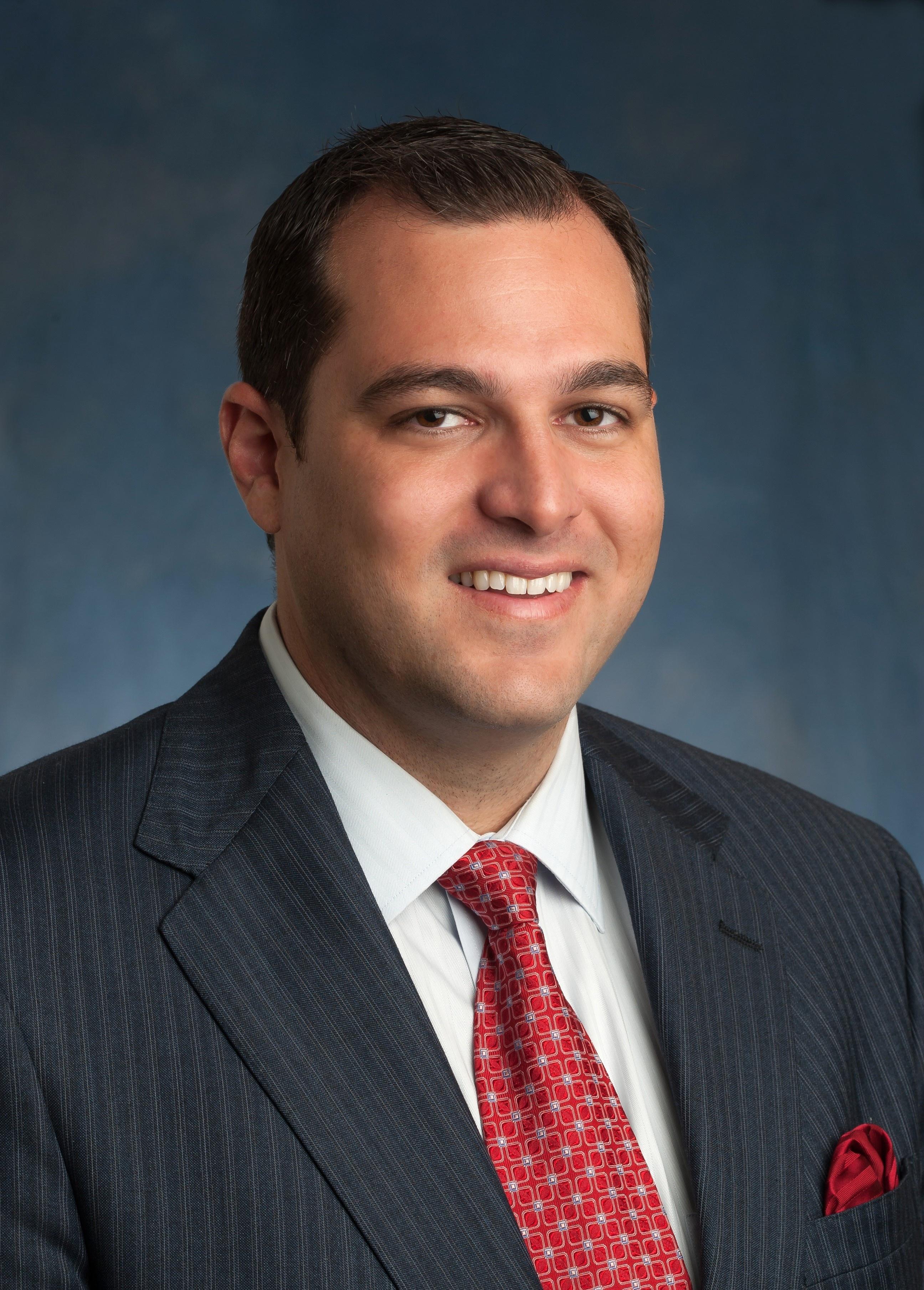 Thomas A. Jimenez, Jr.