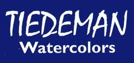 TIEDEMAN Watercolors